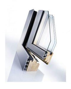 holzmetallfenster